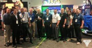 Bowl Expo 2018 Group Photo
