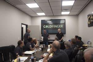 Goldfinger Sales Summit
