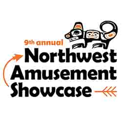 9th Annual Northwest Amusement Showcase logo