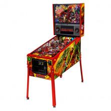 Deadpool LE Pinball by Stern