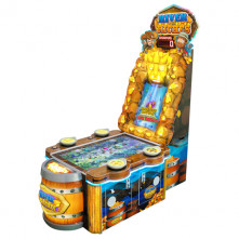 River of Riches by Family Fun Companies