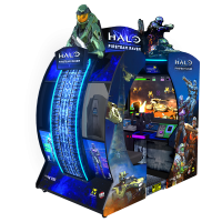 Halo Fireteam Raven 2 Player