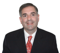 Paul Novick, Vice President of Sales & Sales Operations