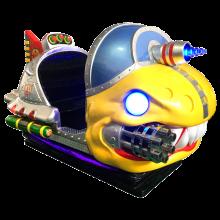 Big Bug Blaster by Family Fun Companies - Betson