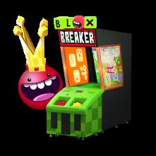 Blox Breaker Adrenaline Amusements Betson