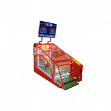 Minions Soccer Cabinet by Coastal Amusements - Betson