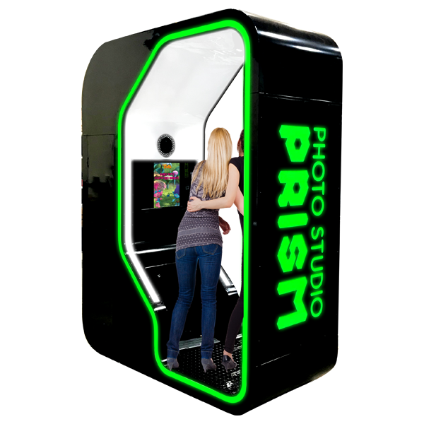 Photo Studio Prism by Apple Industries
