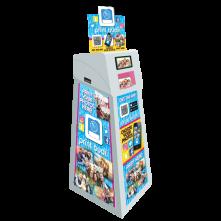 Print Budii with Pedestal Apple Industries