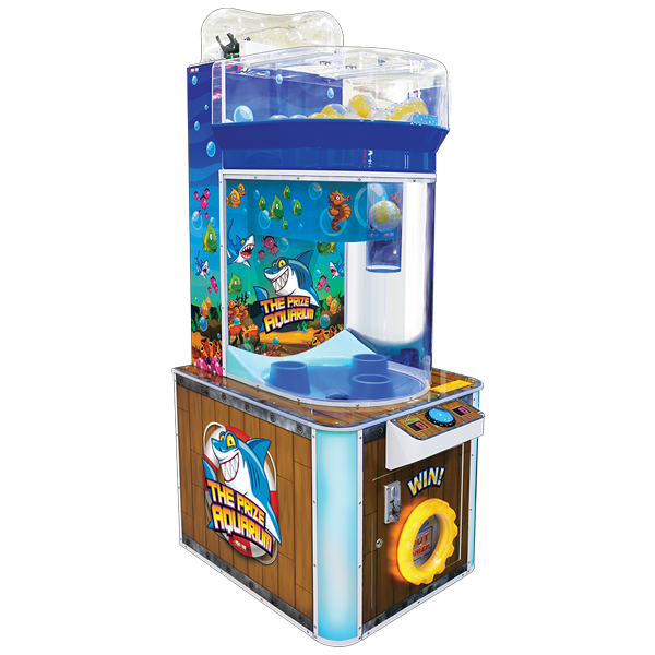 The Prize Aquarium Cabinet Andamiro Betson