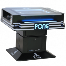 Atari PONG Cocktail Table by UNIS