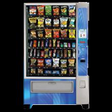 Media2 Merchant Ambient Cabinet Crane Vending