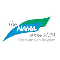 The NAMA Show Logo