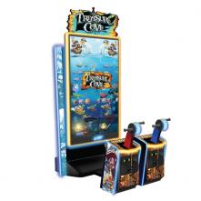 Treasure Cove Cabinet by UNIS