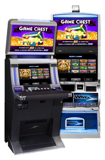 BB2E™ Gaming Cabinet