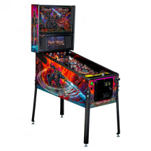 Black Knight Sword of Rage Premium Pinball by Stern - Betson