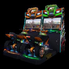 ATV Slam Driver Video Game by SEGA - Betson Enterprises