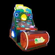 Bug Cruncher Redemption Cabinet by Coastal Amusements - Betson Enterprises