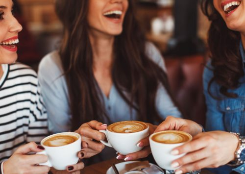 How to Choose the Right Office Coffee Machine for Your Business