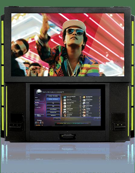 AMI NGX Ultra Jukebox