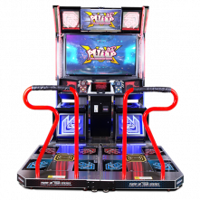 Pump It Up XL - XX Cabinet by Andamiro