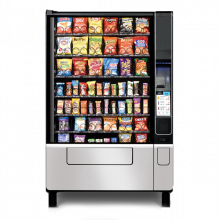 Evoke6 Vending Machine
