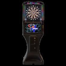 Galaxy 3 Plus Cabinet by Arachnid - Betson Enterprises
