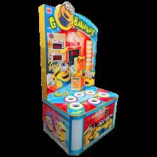 Despicable Me Go Bananas New Adrenaline Cabinet