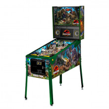 Jurassic Park LE Pinball Cabinet by Stern