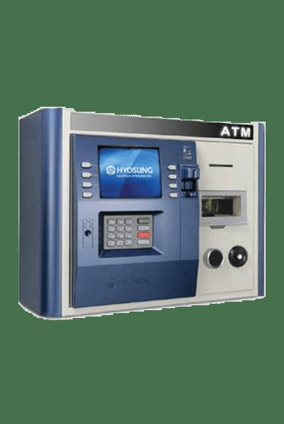 Monimax 4000W Wall ATM Operators