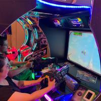 Halo: Fireteam Raven 2-Player Raw Thrills San Antonio Spotlight Show