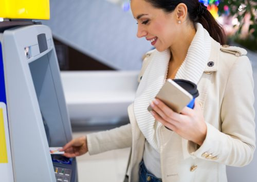 Cha-Ching: 8 Reasons Why Your Business Needs an ATM