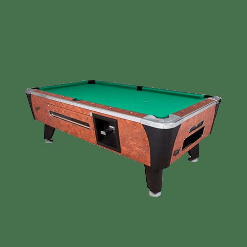 Sedona Pool Table by Valley Dynamo