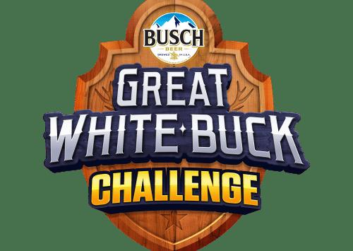 Busch & Big Buck Hunter Create The Great White Buck Challenge