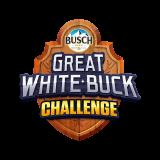 Busch Great White Buck Challenge logo