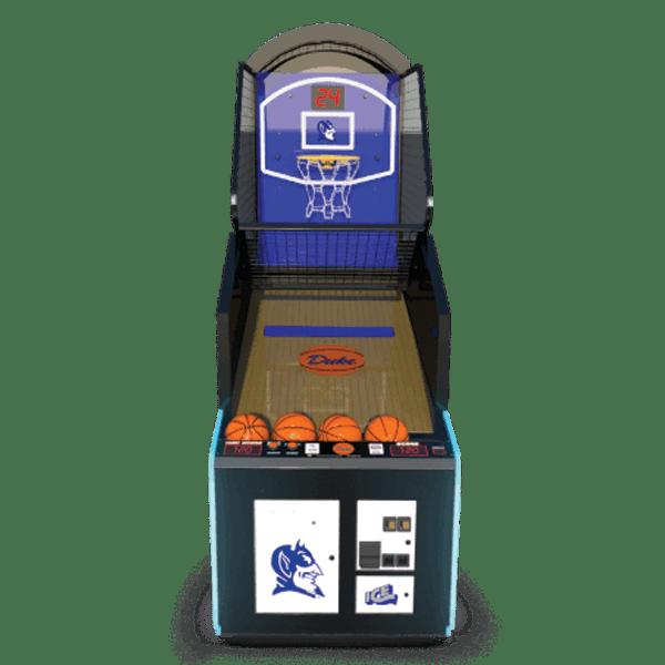 Collegiate Hoops Arcade Basketball College ICE
