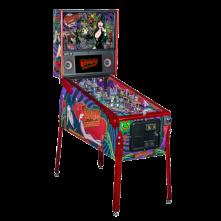 Elvira's House of Horrors Signature Edition Cabinet - Stern Pinball