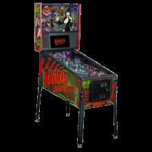 Elvira's House of Horrors Premium Pinball Cabinet - Stern