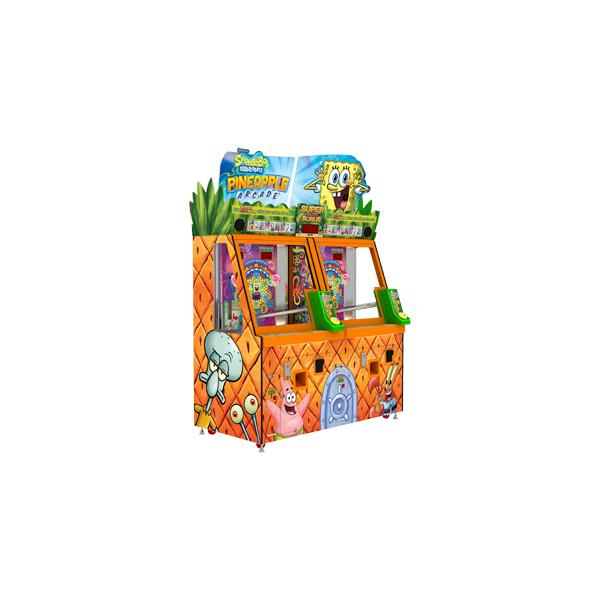 SpongeBob Pineapple Arcade - Betson Enterprises