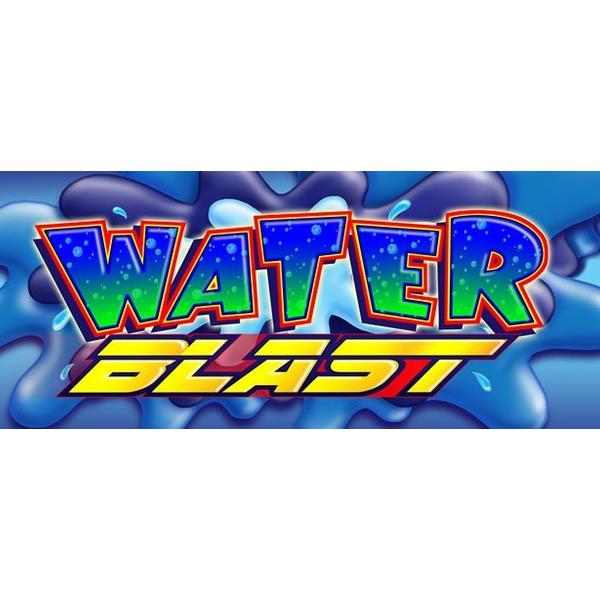 Bob's Space Racers Water Blast - Betson Enterprises